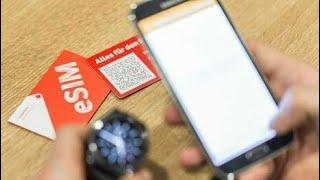 E-sim อนาคตที่ไร้ Sim card