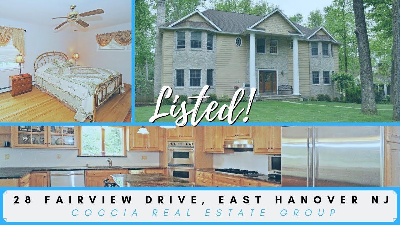 28 Fairview Dr | Homes for Sale East Hanover NJ