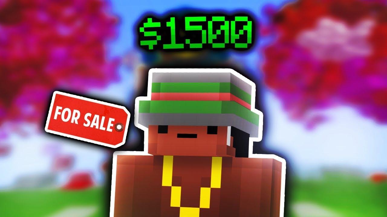 $12 Minecraft Account
