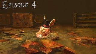 Alice : Retour au Pays de la Folie - Episode 4 : Le Domaine du Chapelier
