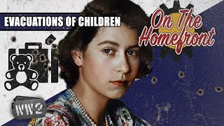 Protecting the Innocent - Kids Evacuations - On the Homefront 003