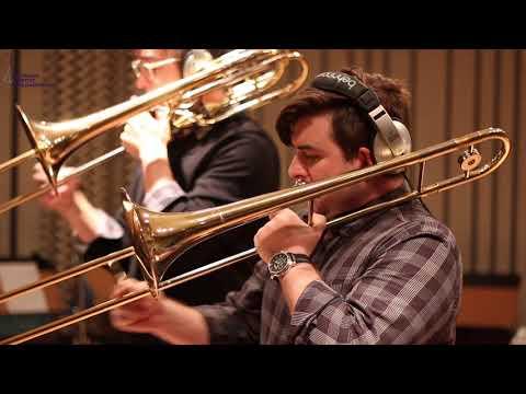 2Mani Trombones - Bona Fide (Duo Sonata in Funk)