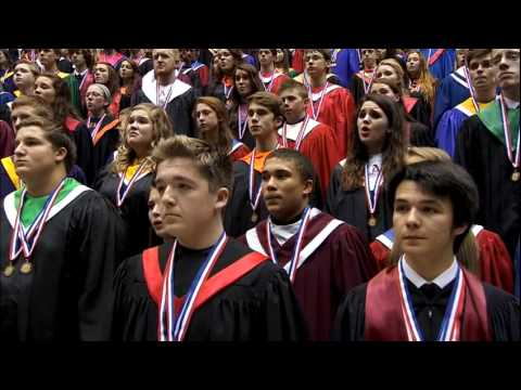 2014 Iowa All-State Chorus: i carry your heart