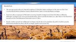 Nevada VA Loans & Nevada VA Refinance