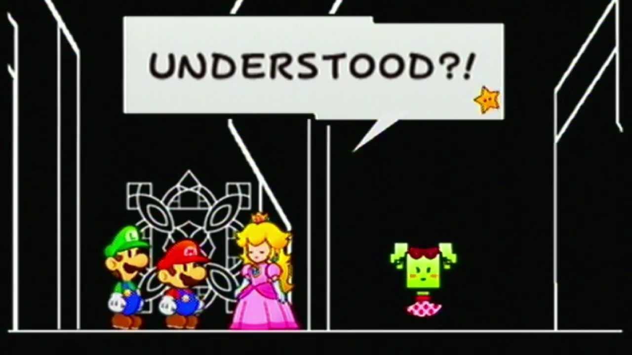 Super Paper Mario Chapter 4 Creativehobbystore