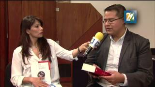Entrevista con Iván Cruz Osorio por el homenaje a Max Rojas a un mes de su fallecimiento