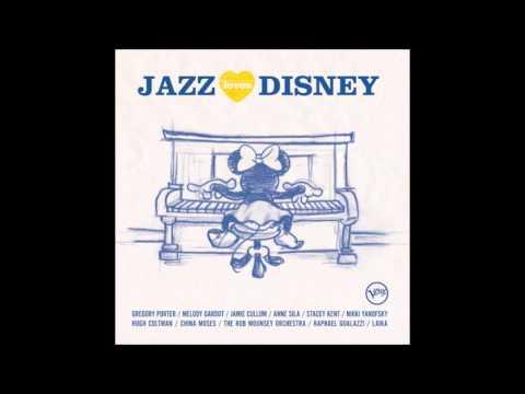 Jazz Loves Disney VA