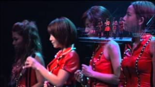 メロン記念日 MELON KINEN-BI CONCERT TOUR 2007 WINTER 100% ME...
