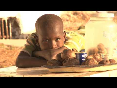 Fundación Dr. Iván Mañero - Lluita contra la desnutrició infantil