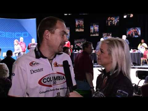 2011 World Bowling Tour Post-Game Show