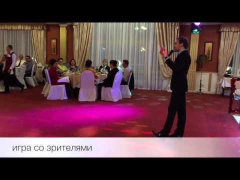 Сергей Паранюшкин демо видео