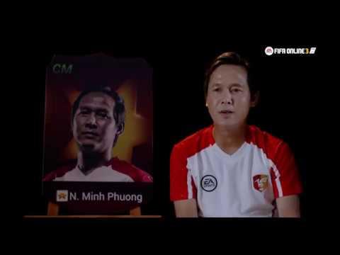 Vietnam Legend và những điều chưa kể [FIFA Online 3]
