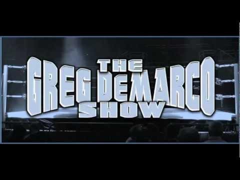 Adam Testa on the Greg DeMarco Show