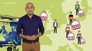 Kako Nijemci zarađuju i na smeću?