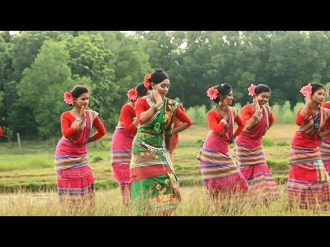BANGLADISHAM SANTAL KURI BY SANTALI BAND SENGEL