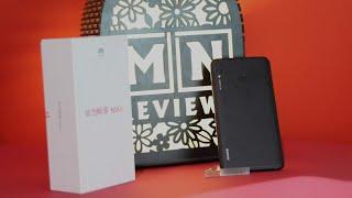 Huawei Enjoy Max - أكبر حجم للشياكه