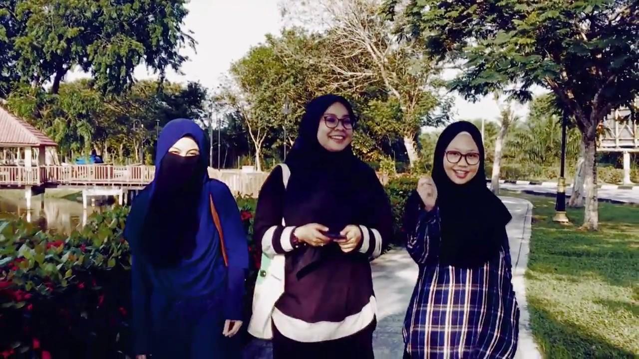Iphone 6s Girls Day Out At Kolej Universiti Islam Antarabangsa Selangor Kuis Youtube