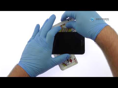 Samsung Galaxy A8 LCD & Touch Screen Replacement Guide - RepairsUniverse