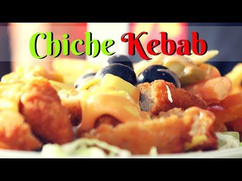 Chiche Kebab Agadir