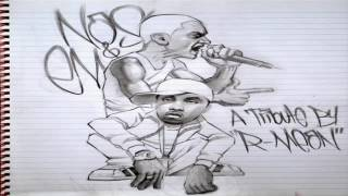 R-Mean- Underrated (Nas and Em Mixtape)