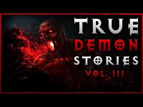 10 Terrifying True Demon Encounter Horror Stories (Vol. 3)