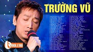 LK Người Phu Kéo Mo Cau, Mười Năm Tái Ngộ - TRƯỜNG VŨ 74 Nhạc Vàng Xưa Để Đời Hay Nhất Sự Nghiệp
