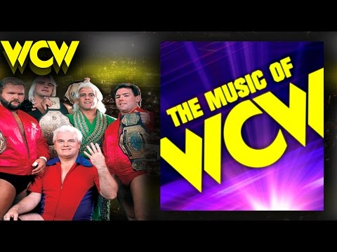WCW: Four Horsemen Theme Song + AE Arena Effect