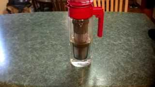 How To Make Natural Iced Coffee