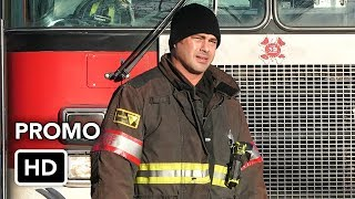 "Chicago Fire 6x13 Promo #2 ""Hiding Not Seeking"" (HD) Chicago PD Crossover Event"