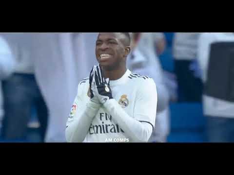 Vinícius Júnior vs Sevilla Home HD 1080i 19 01 2019