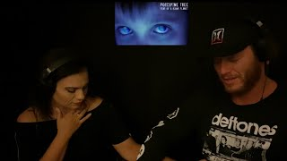 Porcupine Tree - Anesthetize (Reaction)