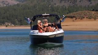 Xtreme Girls Wakeboarding