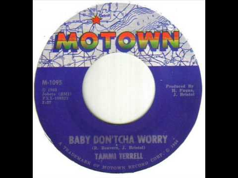 Marvin gaye tammi terrell baby don t cha worry