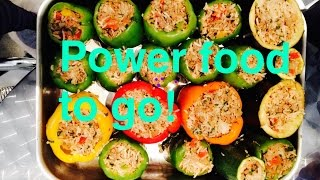 Power Food TO GO!