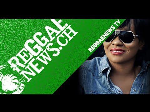 Tanya Stephens Interview Reeds Festival 2016   reggaenews.ch
