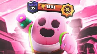 1501🏆 Rank 35 Spike by YDE