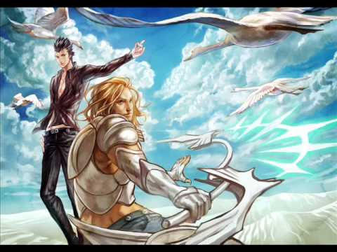 El Shaddai Soundtrack Medley 4 (Gong Of Battle - Extended)