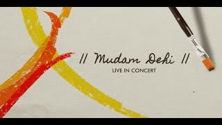'Mudam Dehi' - Album Promo- Girijashankar |Chidambaram Badrinath |Akshay Anantapadmanabhan -Carnatic