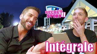 Alain (SS11): Accusé d'être homo & en Faux couple il fait 1 révélation sur son avenir avec Laura!