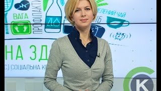 Оксана Іванова. Холецистит