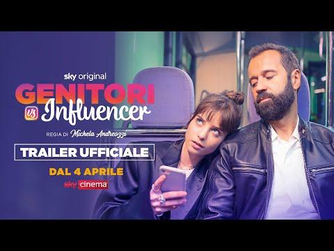 Genitori VS Influencer (2021) - Trailer Ufficiale