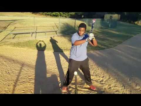 David Malone Baseball Video IV