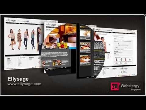 Singapore SEO and Web Design Solutions
