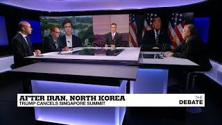 Baixar After Iran, North Korea: Trump scraps summit while Macron visits Putin