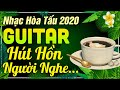 Nhạc Không Lời Rumba Buổi Sáng Hút Hồn Người Nghe | Hòa Tấu Guitar Không Lời | Nhạc Phòng Trà 2021