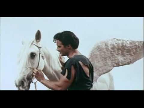 Le Voleur de Bagdad - Il Ladro di Bagdad - 1961 (extrait)