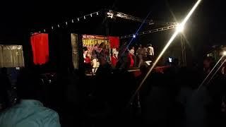 King masaku- mapambano live show kitengela
