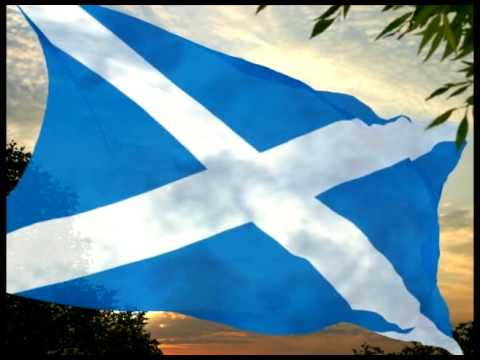 Scotland(Constituent Country of the UK)/Escocia(País Constituyente del R.U)(alternate anthem)