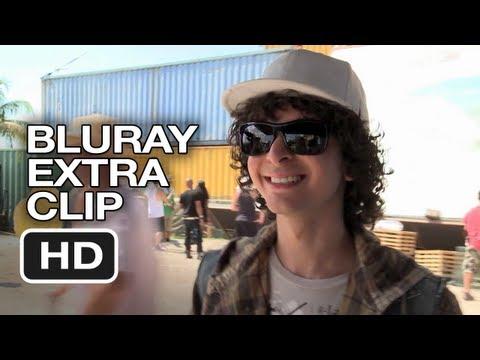 Step Up Revolution (2012) - Returning Cast Members - BluRay Clip