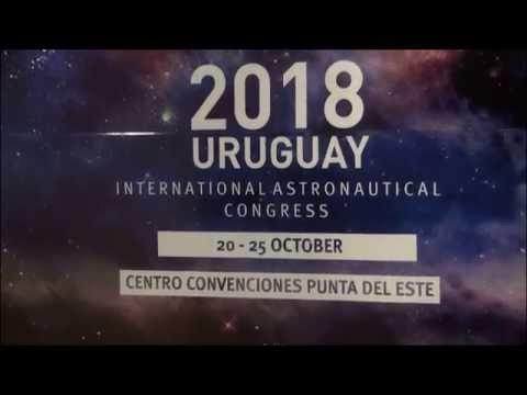 2018 Uruguay International Astronautical Congress